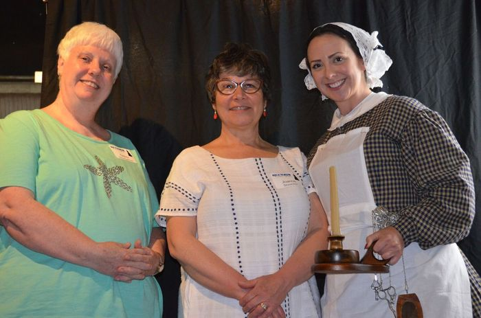 Night at the Museum with Florence Nightingale